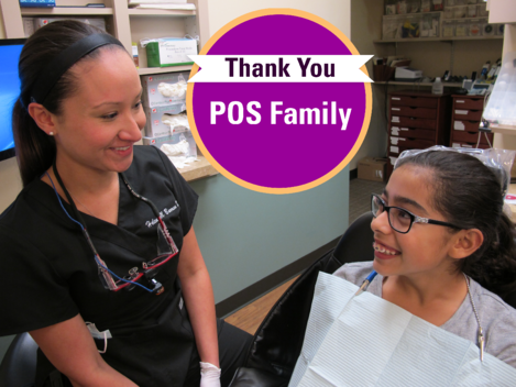 Dr and Patient Thank you