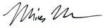 Miles signature copy