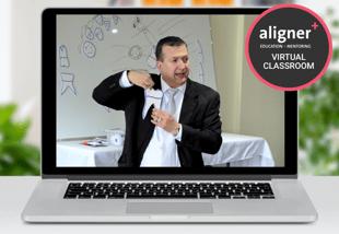 Virtual Class Room Laptop RICHTER Aligner+